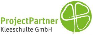 Webseite entwickelt von Project Partner Kleeschulte GmbH