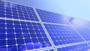 Photovoltaik und erneuerbare Energien