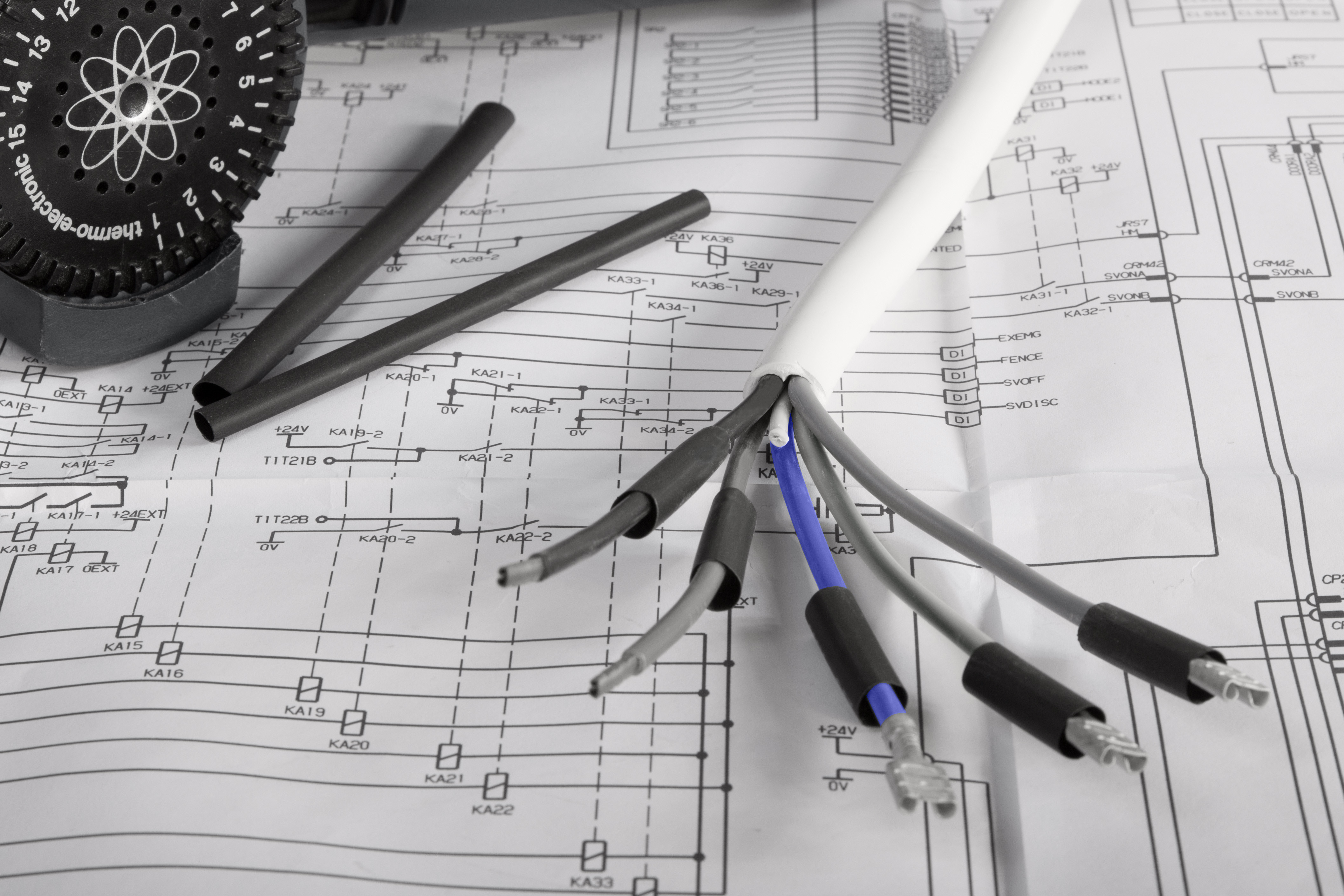 Hendrik Bunse - Sachverständiger für das elektrotechnische Handwerk